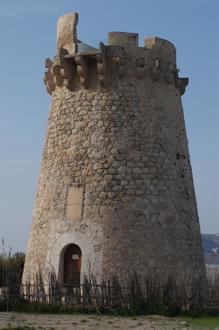 Luis arciniega garc a arquitectura militar castillos for Arquitectura militar