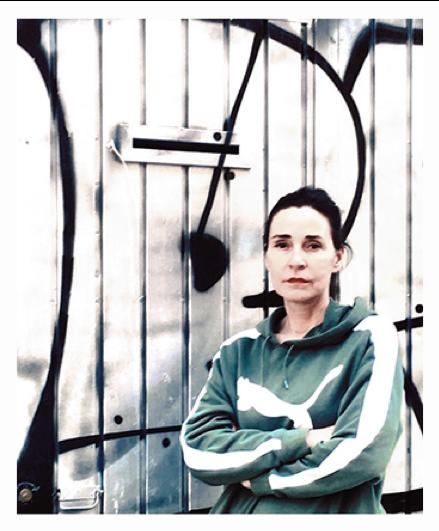 Anja Krakowski