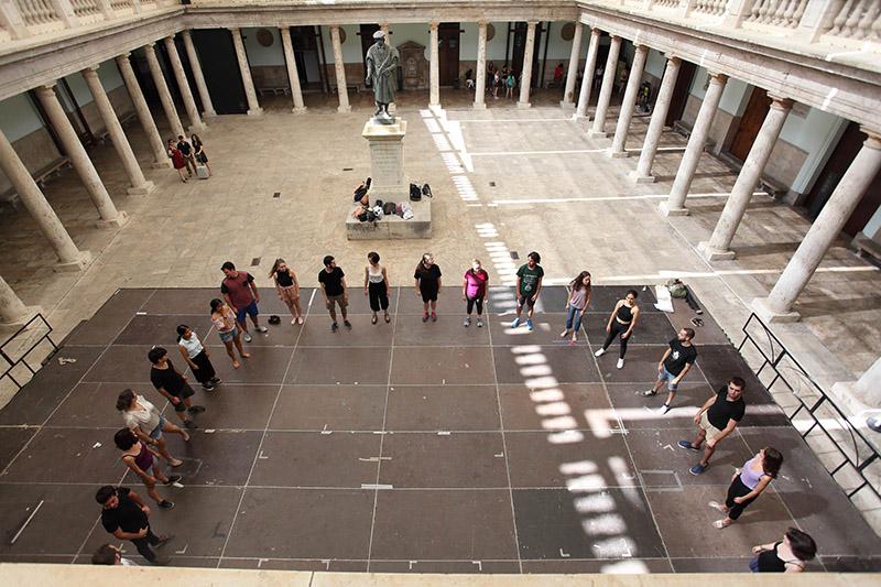 Formació teatre i dansa - imatge 0