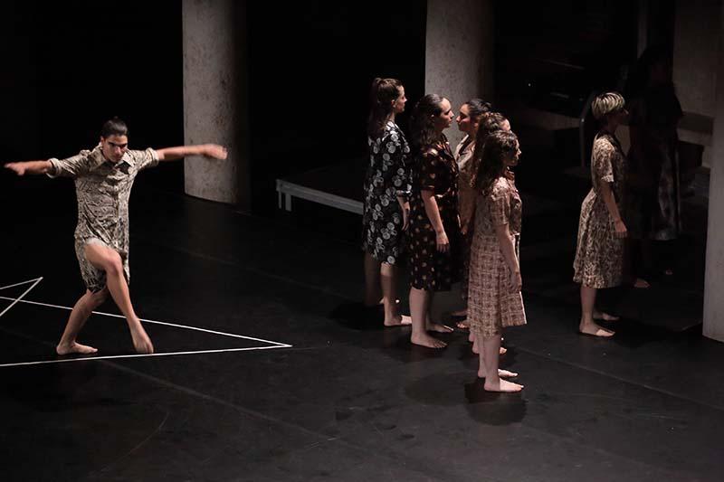 Reinterpretant la tradició: músiques i coreografies - imatge 0