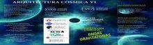 Se abrirá una nueva ventana.   Cicle conferències Arquitectura Còsmica VI:  ondas gravitarorias