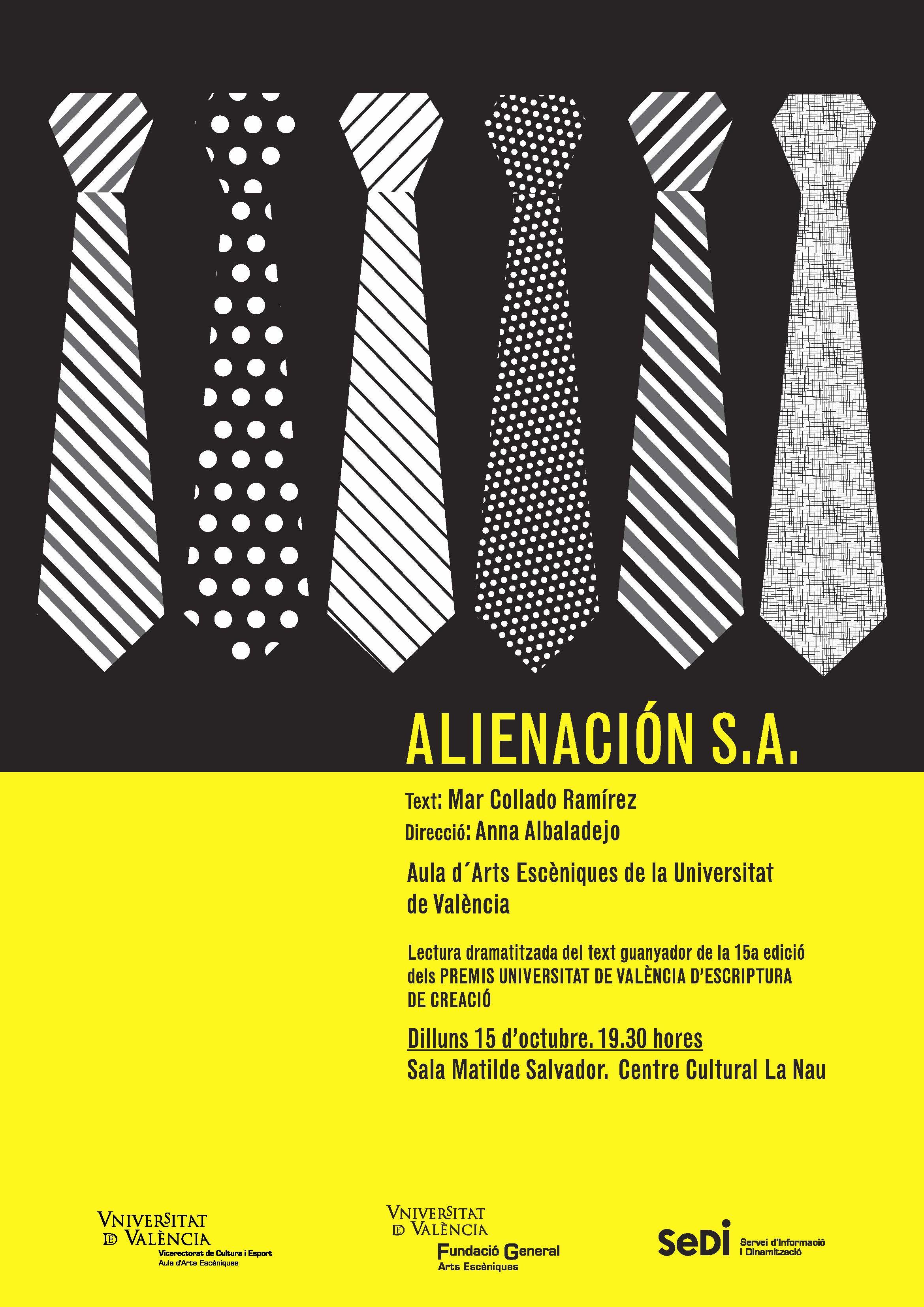 Alienación S.A.
