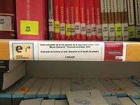 Senyalització de llibres electrònics