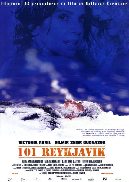 101 рейкьявик 2000  на киного в