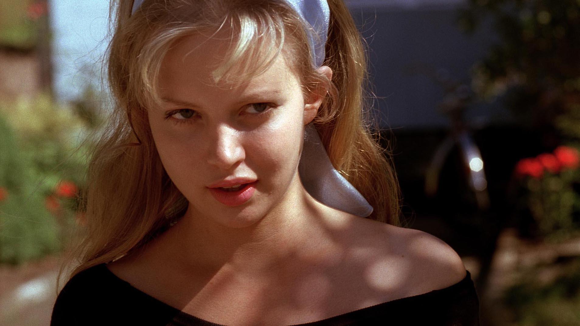 Belleza Sueca 2000 De Daniel Fridell