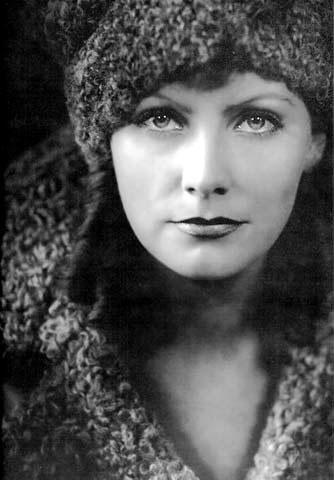 Greta Garbo en Anna Karenina