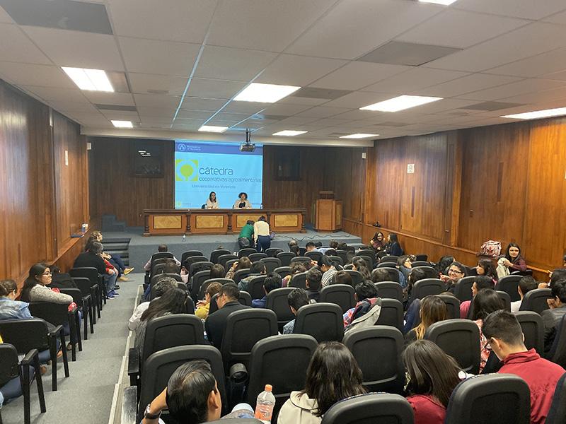 XIII Congreso Internacional Rulescoop en Quéretaro (México) - imatge 0