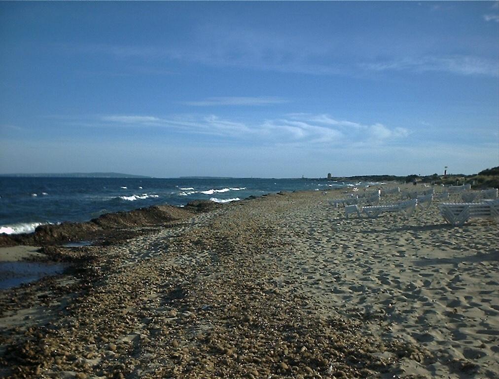 Ibiza los pueblos blancos de la isla afortunada - El limonero ibiza ...