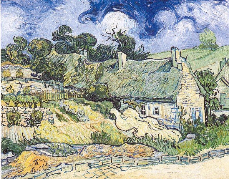 Van Gogh, el pintor incomprendido