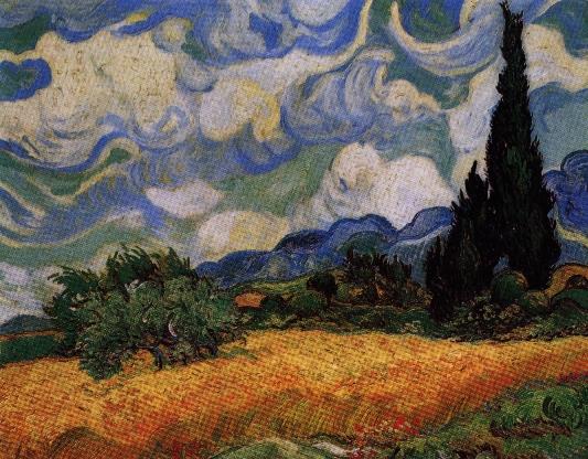 el mundo como obra de arte en busca del diseno profundo de la naturaleza