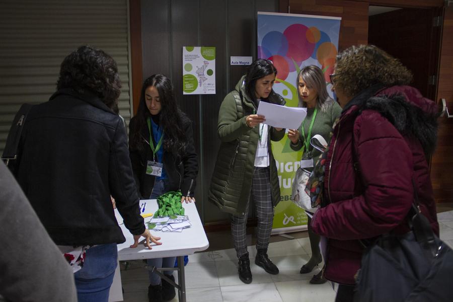 IV Jornada Autonòmica de Serveis Socials de la Comunitat Valenciana - imatge 0
