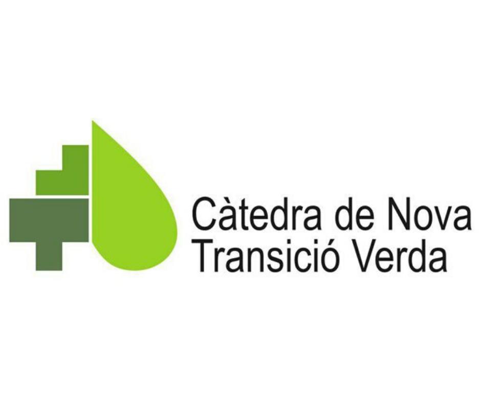 Creació de la Càtedra de Nova Transició Verda - imatge 0
