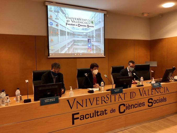 I Congrés sobre mesurament i abordatge del sensellarisme a la ciutat de València - imatge 0
