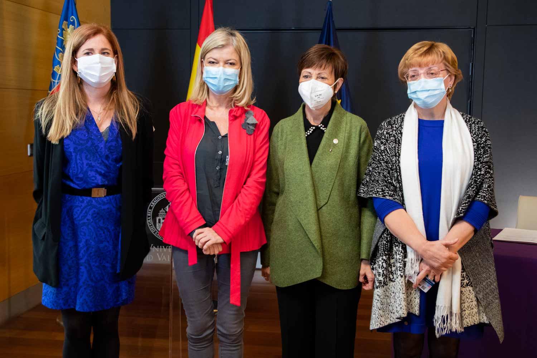 25N: per l'eliminació de la violència contra les dones. - imatge 0