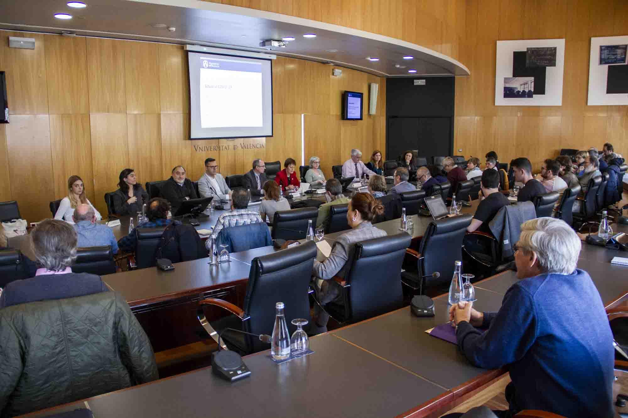 Suspensió d'activitats universitàries, des de dilluns 16 de març - imatge 0