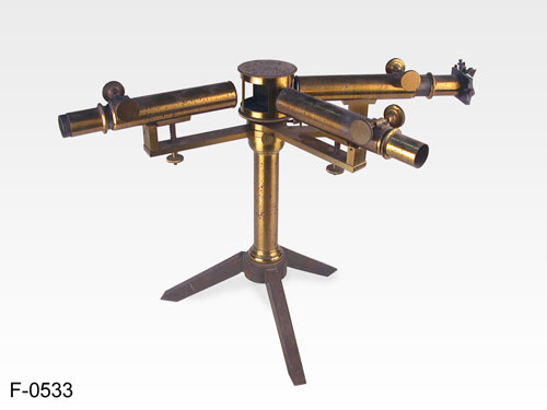 Espectroscopio, c. 1900 - 1920