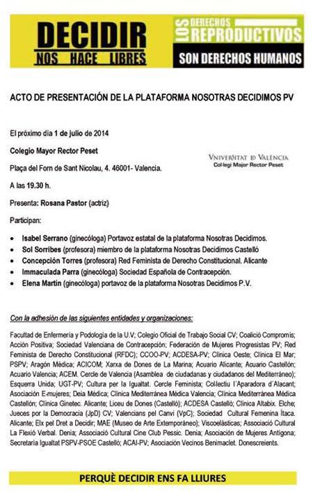 C M Rector Peset