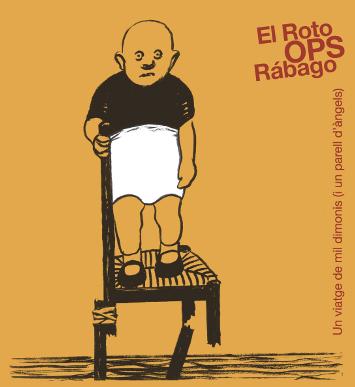 El Roto, Mi siglo, 2001, © Andrés Rábago