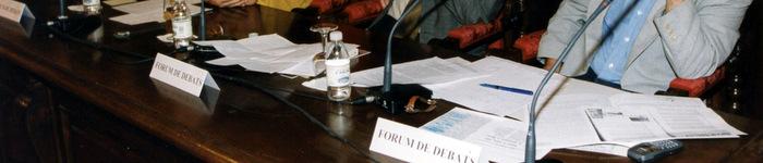 Fòrum de Debats