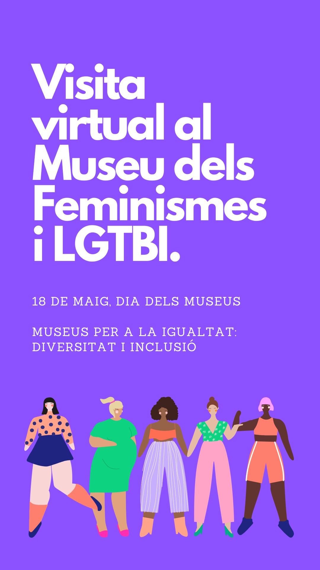 Cartell Dia dels Museus