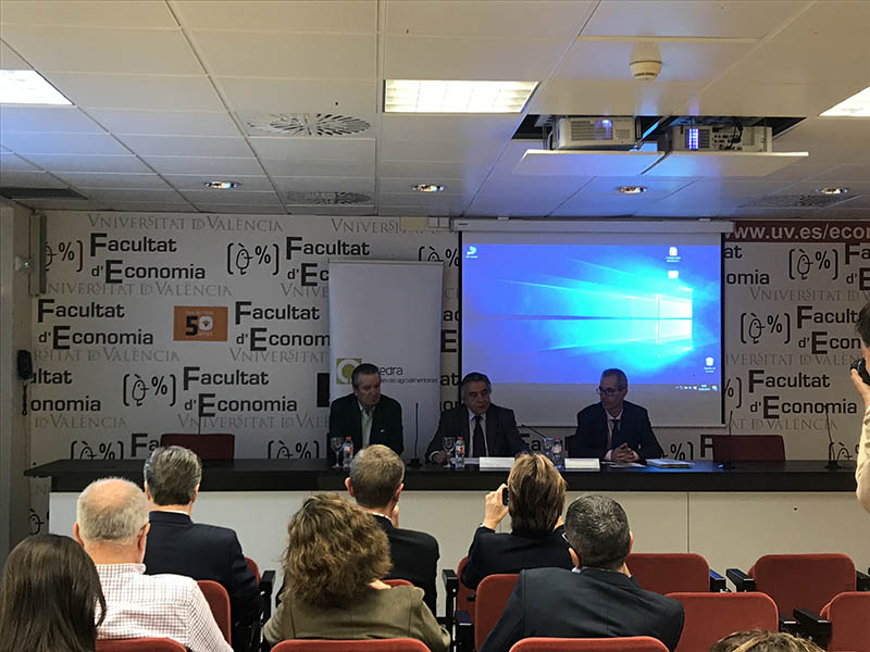Workshop Social Entrepreneurship and Family Business. Applicability to Valencian Cooperatives - imatge 0