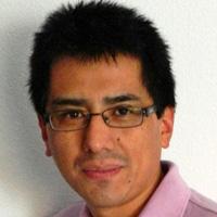 Imagen del ponente Cristóbal Suárez