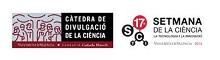 Càtedra de Divulgació de la Universitat de València