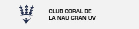 Club Coral de La Nau Gran de la Universitat de València