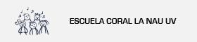 Escuela Coral de la Universitat de València
