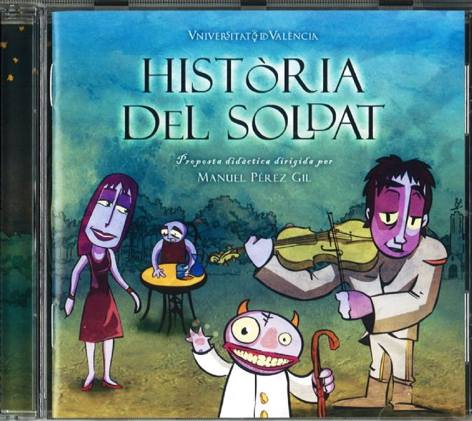 Història del Soldat (2003)