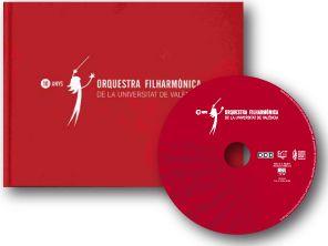10 Anys de l'Orquestra Filharmònica de la Universitat de València