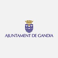 Logo Ajuntament de Gandia