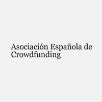 Logo Associació Espayola de Crowdfunding