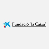 """Logo Obra Social """"la Caixa"""""""