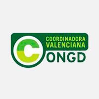 Logo Coordinadora Valenciana d'ONGD