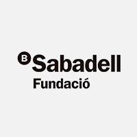 Logo Sabadell Fundació