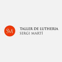 Taller de Lutheria · Sergi Martí