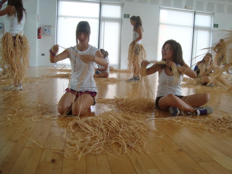 Dances africanes
