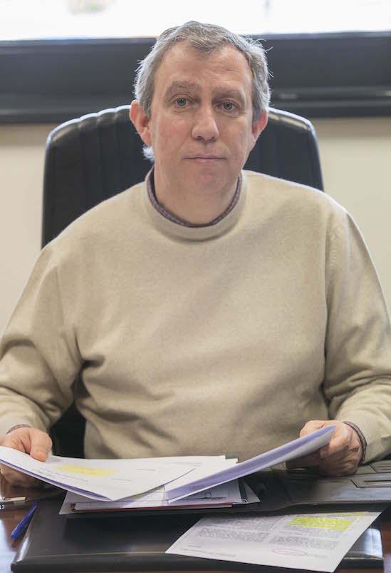 Javier Palao