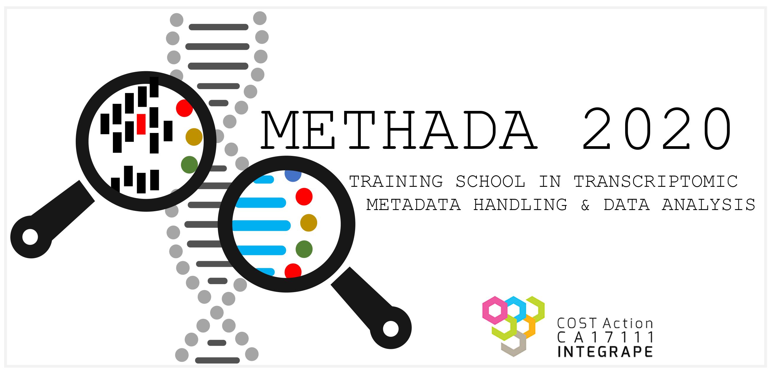 METHADA 2020