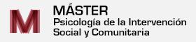 Máster en Psicología de la Intervención Social y Comunitaria