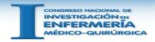 Se abrirá una nueva ventana. I Congreso Naciocional de Investigación en Enfermería Médcio-Quirúrgica