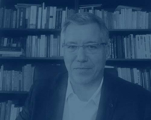 Conferència de Bruno Vargas. La Nau
