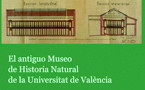 Monograph on the former Museum of Natural History