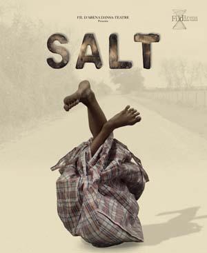 Salt. Teatre en La Nau. 21/22-novembre-2018. 19.30 h