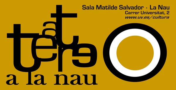 Teatre a La Nau