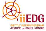 iiEDG – Institut Interuniversitari d'Estudis de Dones i Gènere