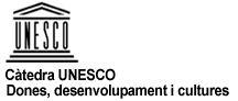 Càtedra UNESCO Dones, Desenvolupament i Cultures