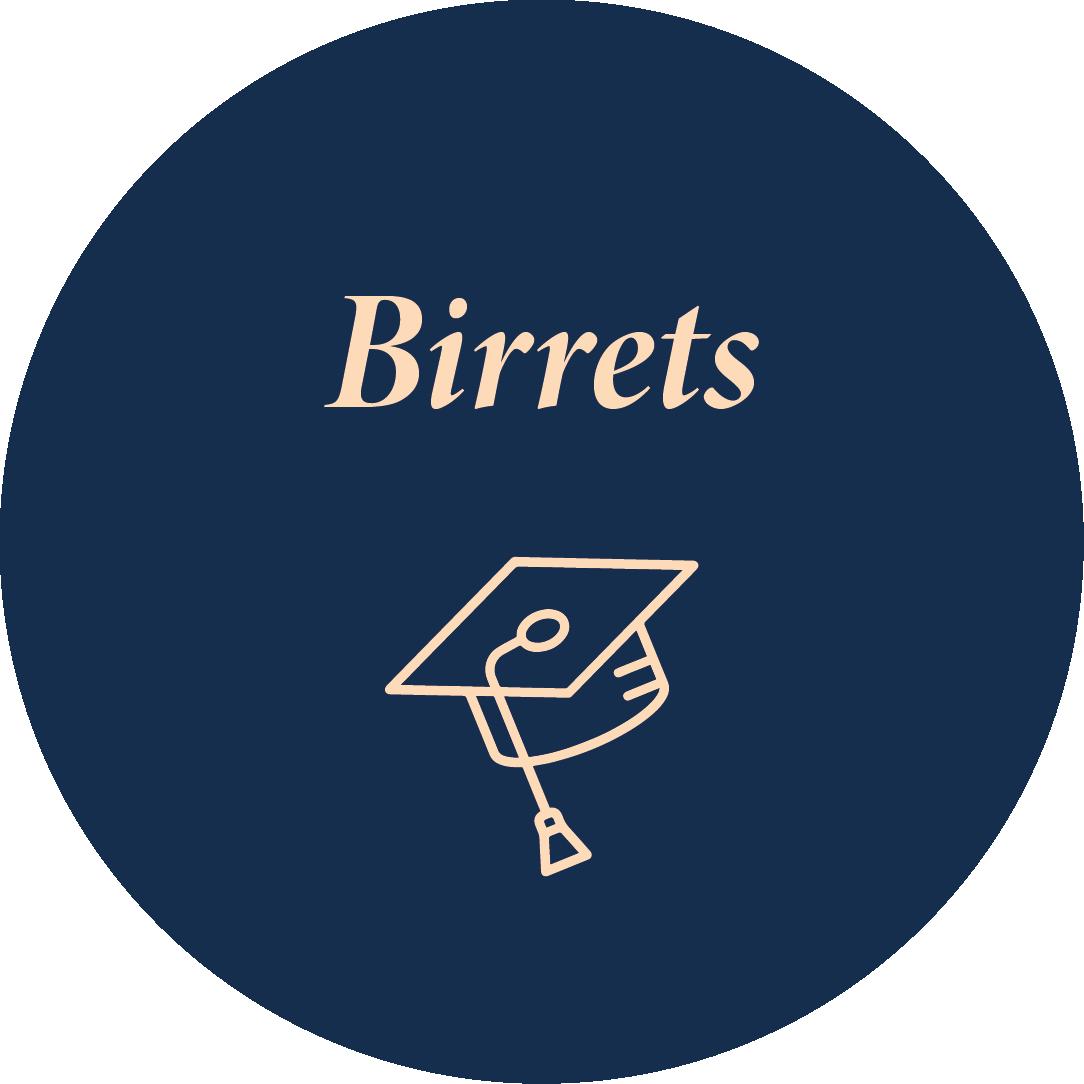 birrets