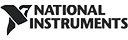 Logo National Instruments Corporation